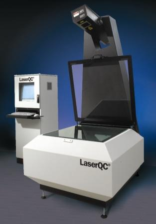 virtek laserqc inspection system