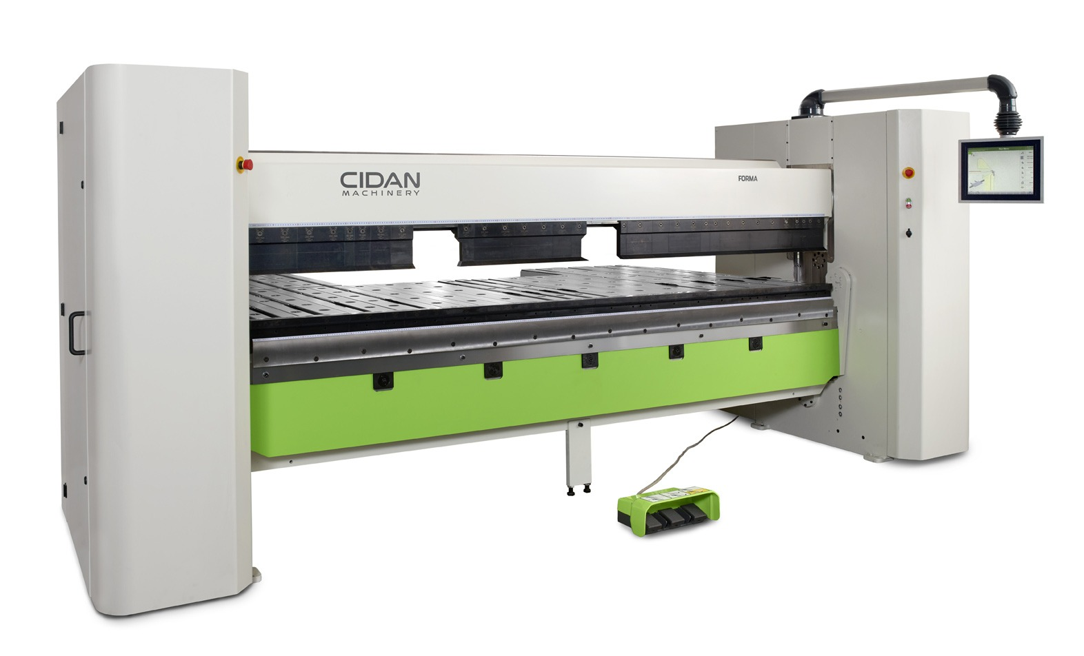 cidan folding machine
