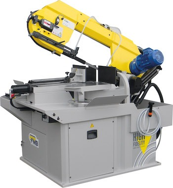 pat mooney metal sawing machine