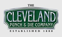 the cleveland punch & die company logo