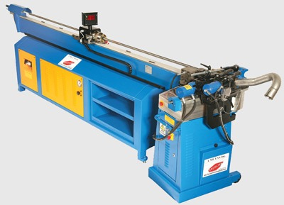 ercolina tube bender machine