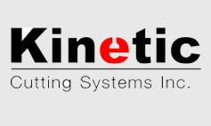 kinetic cutting systems inc. logo
