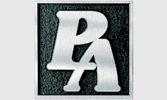 pa industries logo