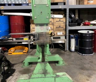 Pre-Owned Equipment For Sale   Southern States Machinery