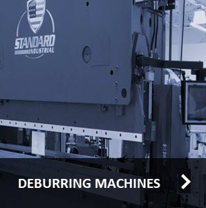 Deburring Machine
